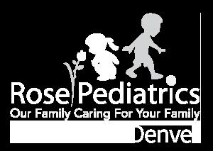 Rose Pediatrics Denver Logo