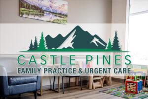Castle Pines Website Splash Image