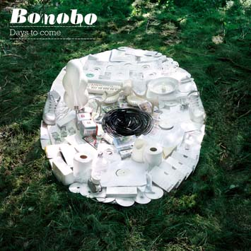 Lindsay's Wednesday Wonder: Bonobo Forever