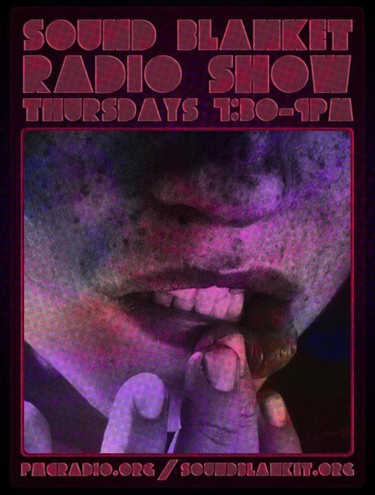 Sound Blanket Radio Show