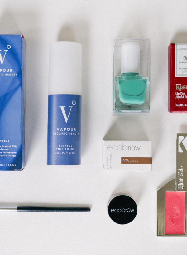 Eco Diva Beauty – Natural Spring Makeup Tips