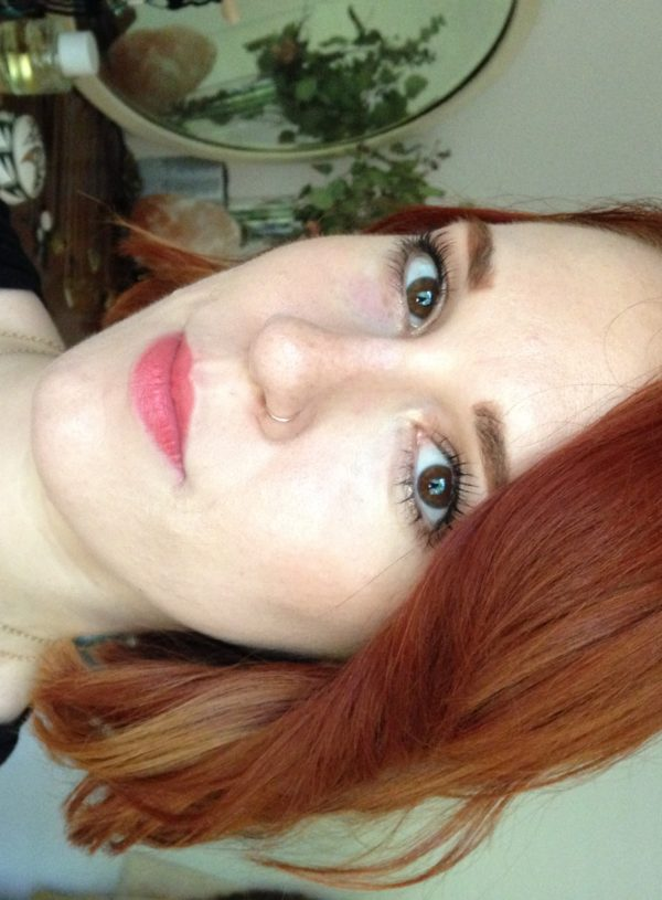 The Disappearing Act of Jane Iredale