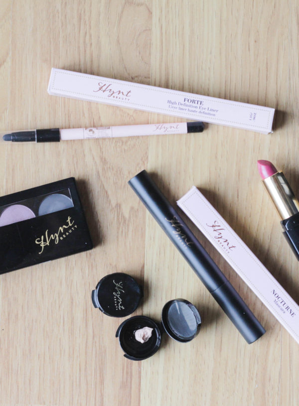 Hynt Beauty Makeup Review