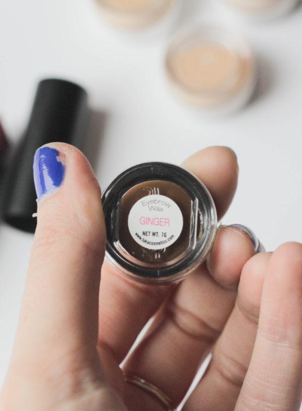 Luka Cosmetics: Anti-Aging, All Natural & Organic