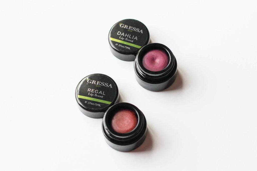 Lip Boosts