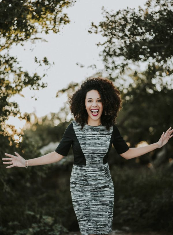 Inspiring Interviews Series 1: Brandie Gilliam of Thoughtfully Magazine