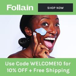 Follain, online green beauty shop, natural beauty, makeup, skincare