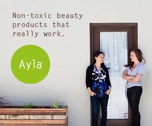Ayla Beauty, green beauty, non-toxic beauty, shop