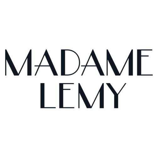 Madame Lemy, all-natural deodorant, deodorant, rose, powder, nontoxic, body, body care, hygiene,green beauty