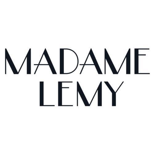 Madame Lemy, all-natural deodorant, deodorant, rose, powder, nontoxic, body, body care, hygiene,green beauty