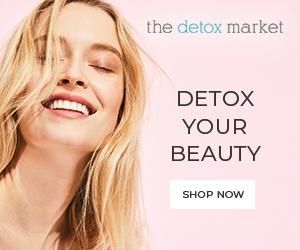 The Detox Market, online green beauty shop, makeup, skincare
