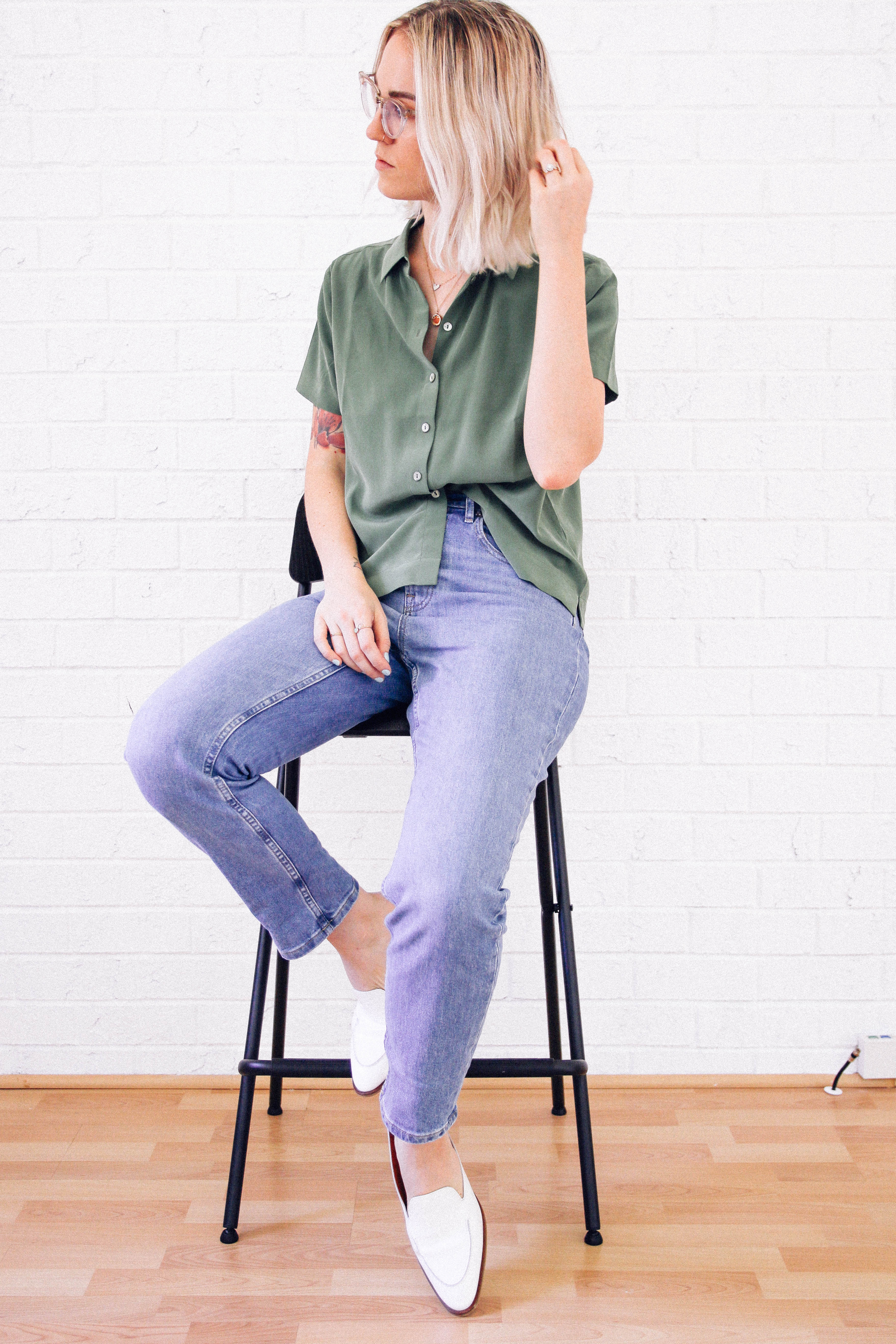 EVERLANE: Classy, cute, ethical AND affordable!