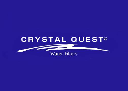 Crystal Quest Bath Filter, water filter, home