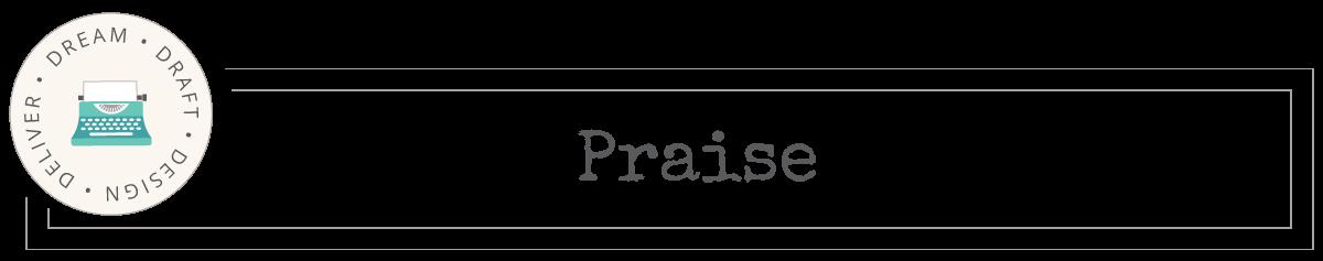 Praise for Carol Test