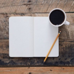 The Writing Cycle blog