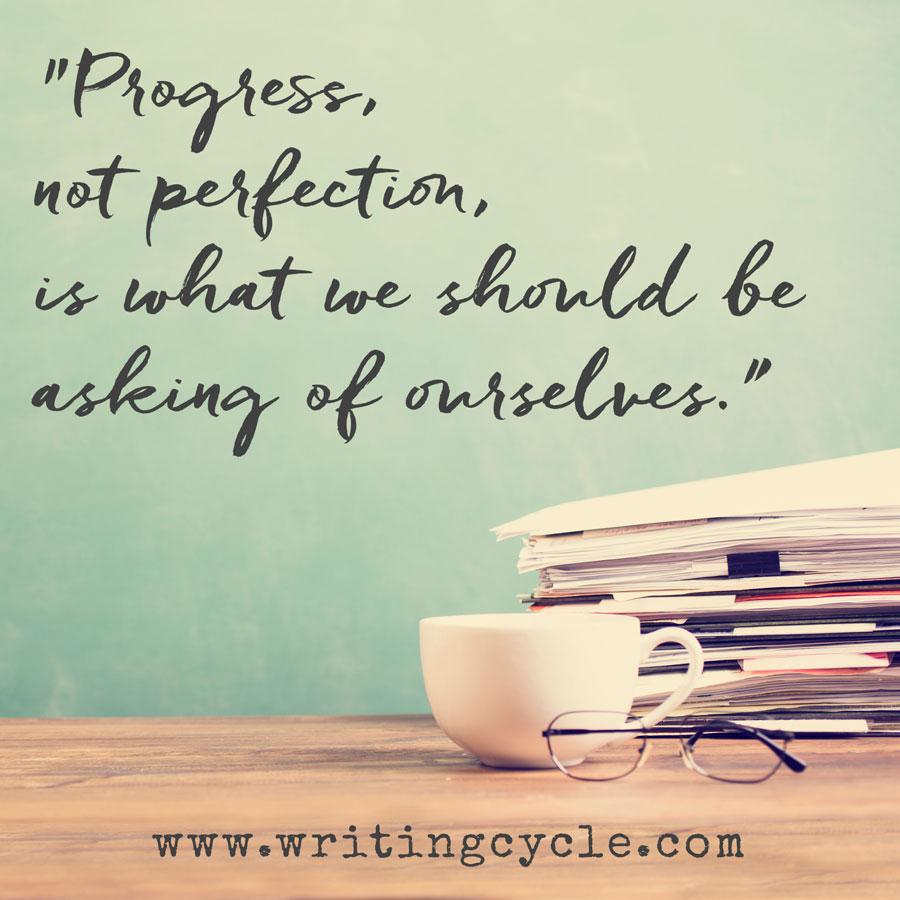 progress-not-perfection-quote