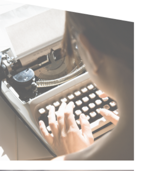 An Intuitive Approach to The Writing Process