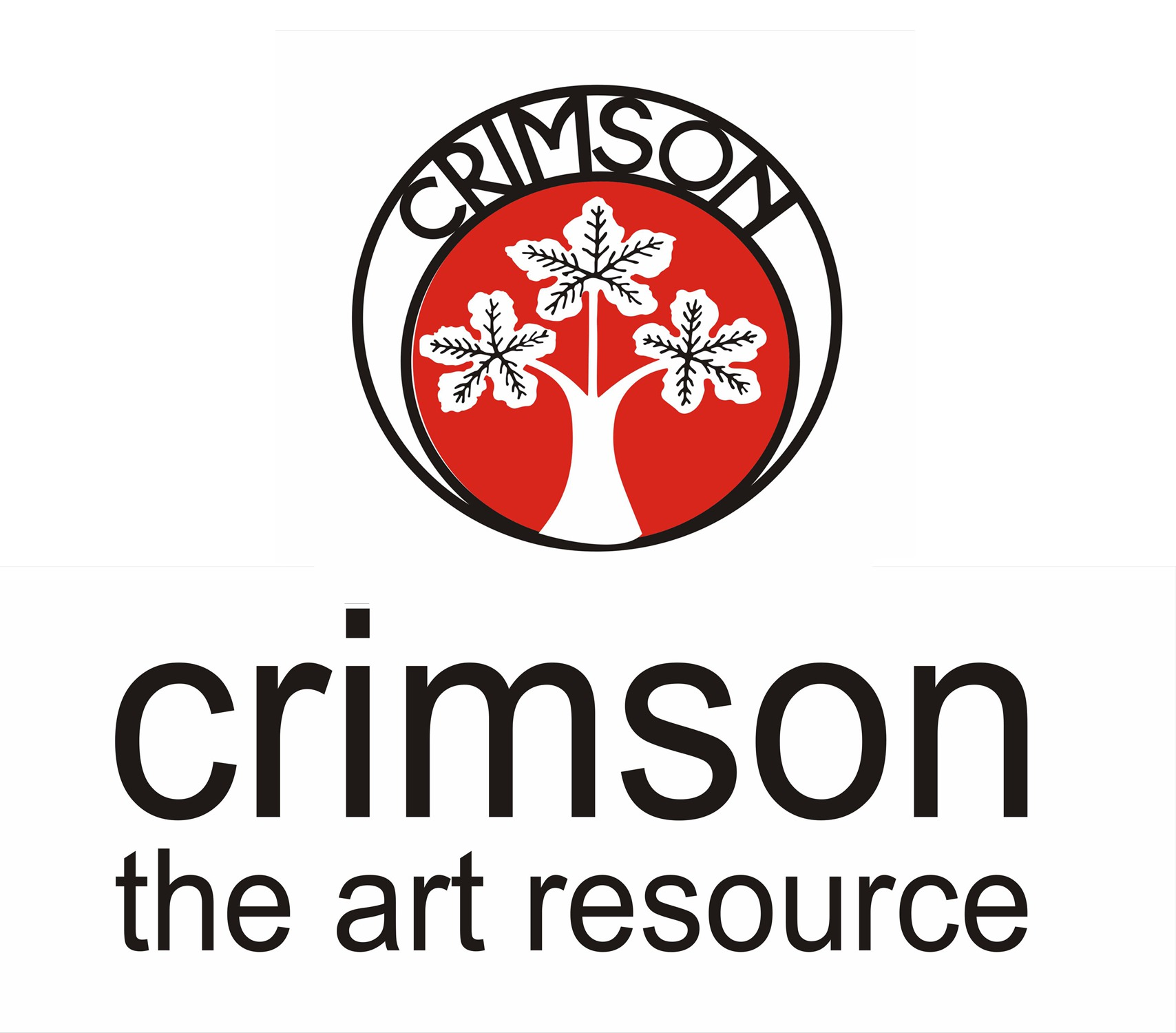 Crimson Art gallery