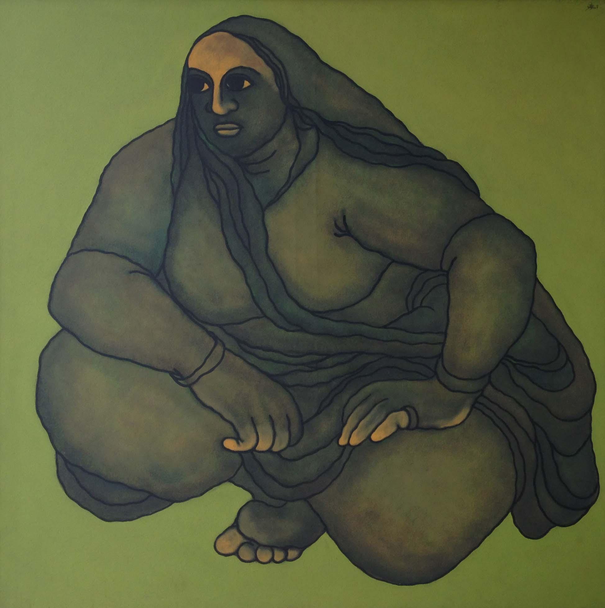Pramod Ganapatye