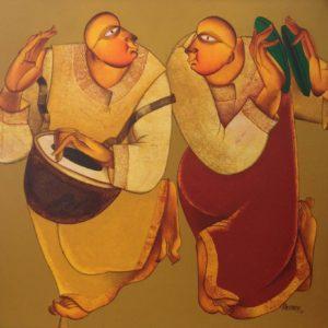 Shantkumar Hattarki