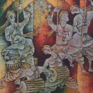 Krishnappa S