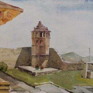 Sheshachala H