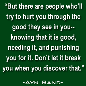 Ayn Rand