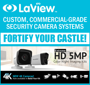 LaView Security Camera Systems