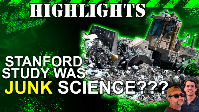 Highly-Touted Stanford Covid-19 Antibody Test Was Junk Science?