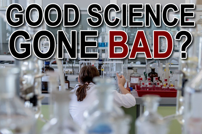 Stanford Covid-19 Study: Good Science Gone Bad?