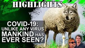 Covid-19 Unlike Any Virus Mankind Has Seen