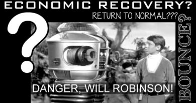 Economic Recovery and Return to Normal?