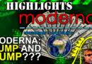 Moderna Covid-19 Vaccine: Another Pharma Pump & Dump?