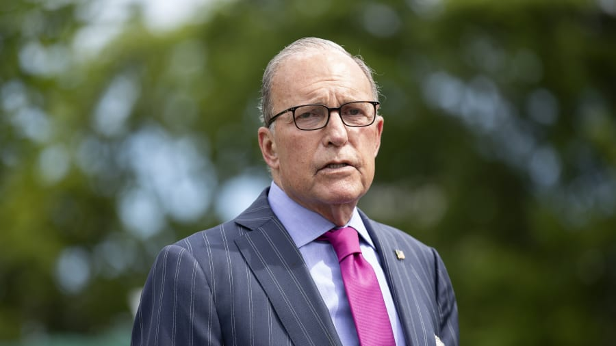 Larry Kudlow | Trump Administration Senior Economic Advisor