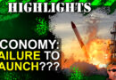 US Economy: Failure to Launch?