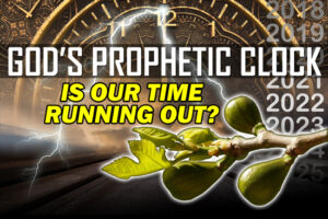 Daniel's 70th Week & Fig Tree Generation—Is Our Time Running Out?