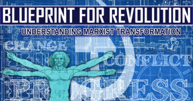 US Socialist Transformation: The Marxist Blueprint for Revolution
