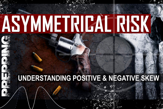 Prepping Basics: Understanding & Mitigating Asymmetrical Risk