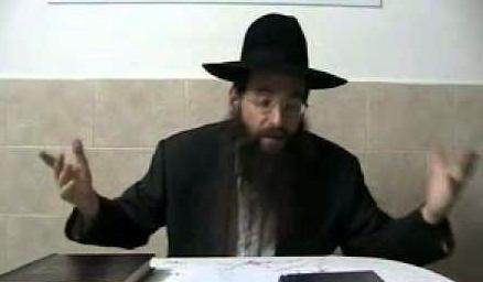 Rabbi Yekutiel Fish--Signs of the soon coming of the Messiah and the redemption of Israel