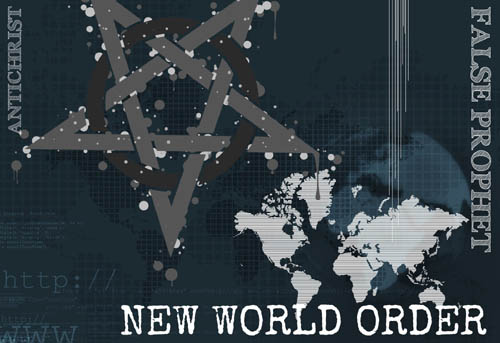 Jewish Rabbis point to rising Antichrist and New World Order.