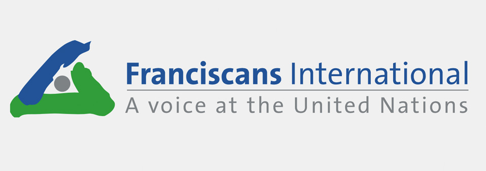 Franciscans International exists solely to influence the United Nations