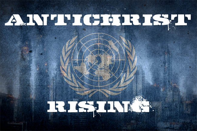 Antichrist Rising: Jewish Rabbis Now in Communication with Their Messiah