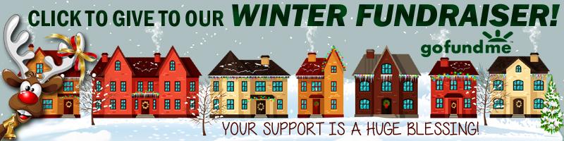 Winter Fundraiser