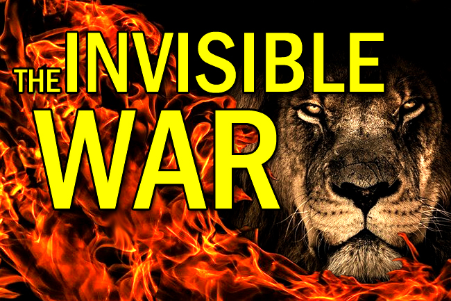 The Invisible War—God's SOP for Spiritual Prepping