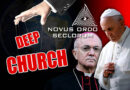 Deep Church Exposed: Viganò Reveals Truth about Roman Catholic Church