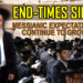 Jewish Anticipation Grows—Rabbi Asor Says Coming of Messiah at Hand?