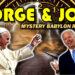 Biden Embraces False Prophet Pope Francis—Mystery Babylon Rising