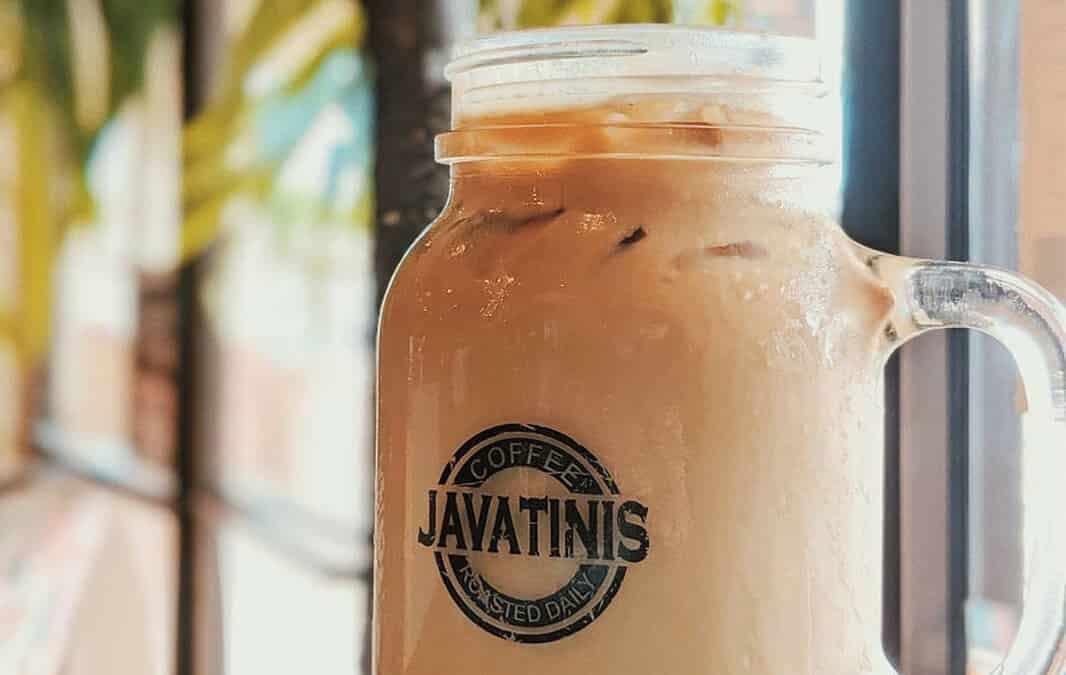 Javatini's Espresso