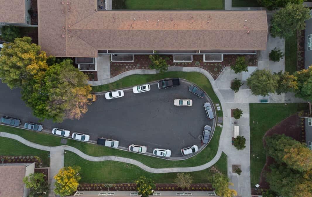 Park Del Amo Apartment Homes