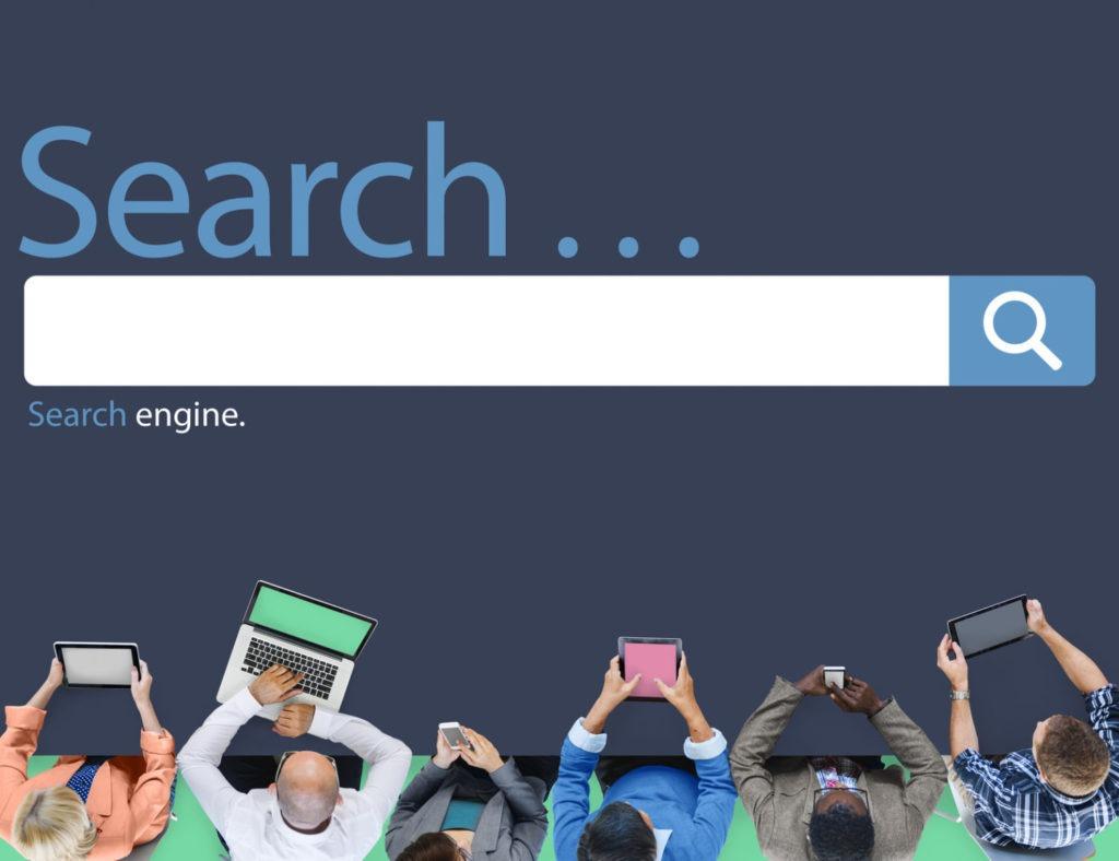 Semantic Search String Web Automotive Customer Scount INC
